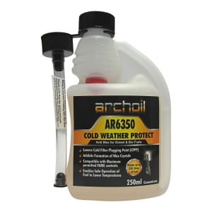 Archoil AR6350 Cold Weather Protect 250 ml