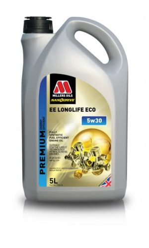 Millers Oils EE Longlife ECO 5W-30